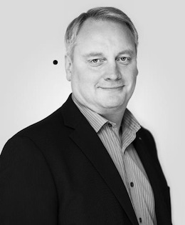 Jan-Peter Bergkvist